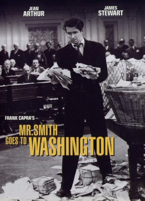 Mr. Smith Goes to Washington (1939) DVD9