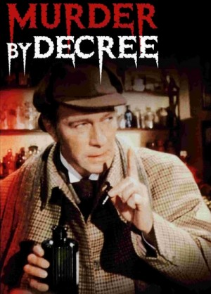Murder by Decree (1979) DVD9