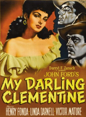 My Darling Clementine (1946) DVD9 + DVD5