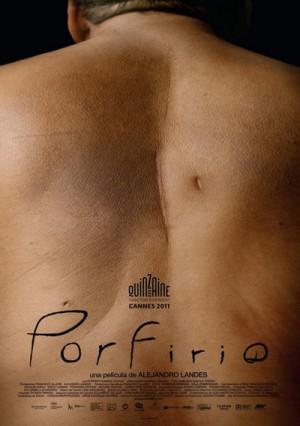 Porfirio (2011) DVD9