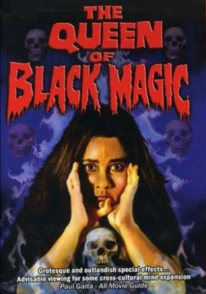 Ratu ilmu hitam / The Queen of Black Magic (1983) DVD9