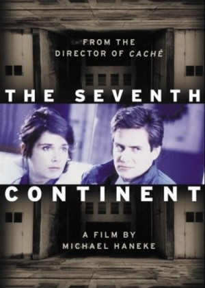 Der siebente Kontinent / The Seventh Continent (1989) DVD9