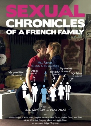 Chroniques sexuelles d'une famille d'aujourd'hui / Sexual Chronicles of a French Family (2012) DVD5
