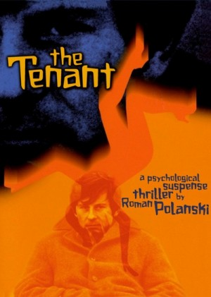The Tenant / Le locataire (1976) DVD9, DVD5