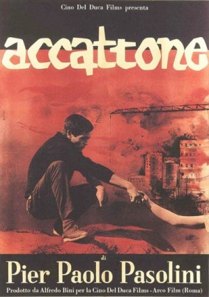 Accattone / The Scrounger / The Procurer (1961), Comizi d'amore / Love Meetings (1965) DVD9