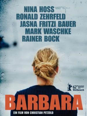 Barbara (2012) DVD9