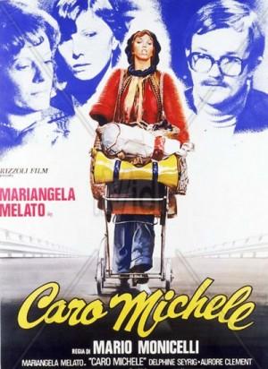 Caro Michele / Dear Michael (1976) DVD9