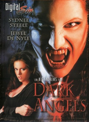 Dark Angels (2000) DVD9 + DVD5 Special Collector's Edition