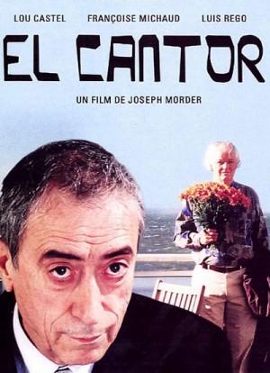El cantor (2005) DVD9