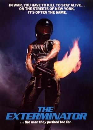 The Exterminator (1980) DVD5