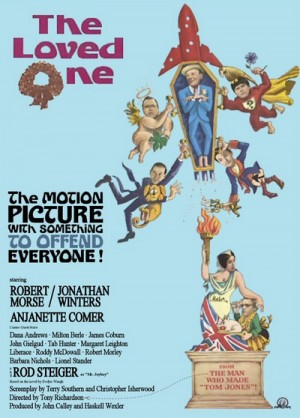 The Loved One (1965) DVD9
