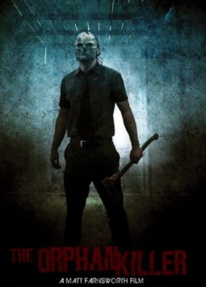 The Orphan Killer (2011) DVD9
