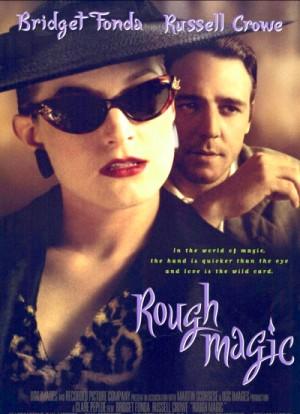 Rough Magic / Miss Shumway jette un sort (1995) DVD9