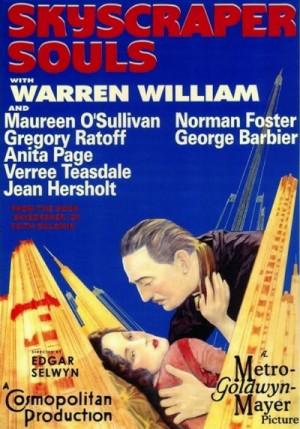 Skyscraper Souls (1932) DVD5