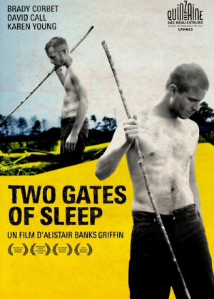 Two Gates of Sleep (2010) DVD9