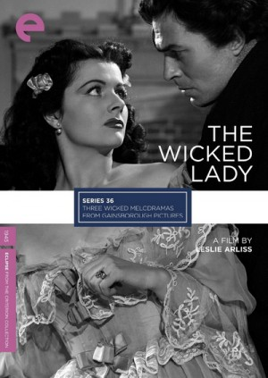 The Wicked Lady (1945) DVD9 Eclipse Series 36: Three Wicked Melodramas from Gainsborough Pictures