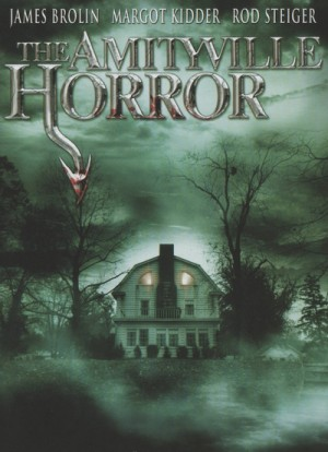 The Amityville Horror (1979) 2 x DVD9 Special Edition