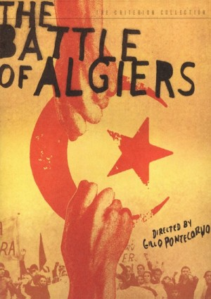 La battaglia di Algeri / The Battle of Algiers (1966) 3 x DVD9 Criterion Collection