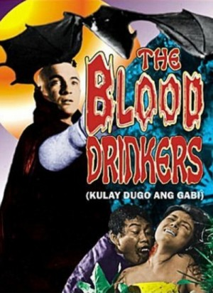 The Blood Drinkers / Blood Is the Color of Night / Kulay dugo ang gabi (1964) DVD9