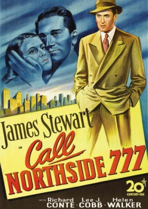 Call Northside 777 (1948) DVD9