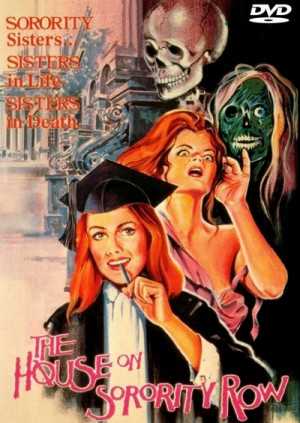 The House on Sorority Row (1983) DVD9 + DVD5