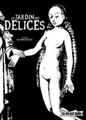 Il giardino delle delizie / Garden of Delights (1967) DVD9