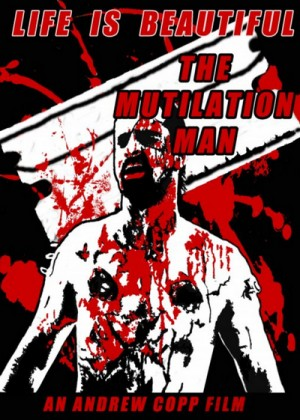 The Mutilation Man (1998) DVD5