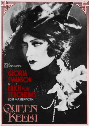 Queen Kelly / La reina Kelly (1929) DVD9 + DVD5