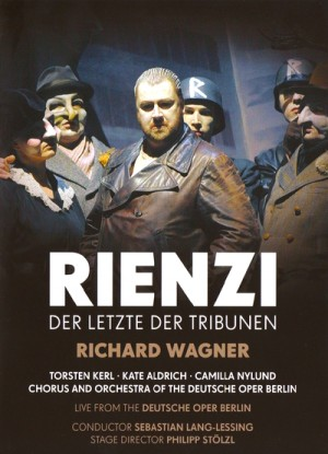 Rienzi, the Last of the Tribunes 2010