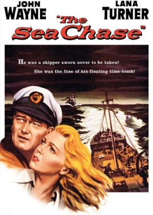 The Sea Chase (1955) DVD9