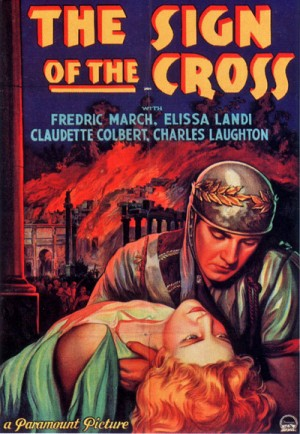 The Sign of the Cross (1932) DVD5