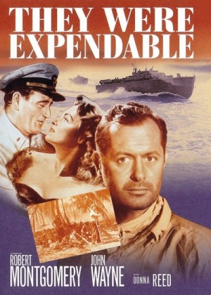 They Were Expendable (1945) DVD9