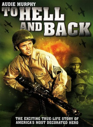 To Hell and Back (1955) DVD9
