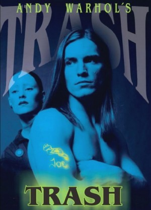 Trash / Andy Warhol's Trash (1970) DVD9