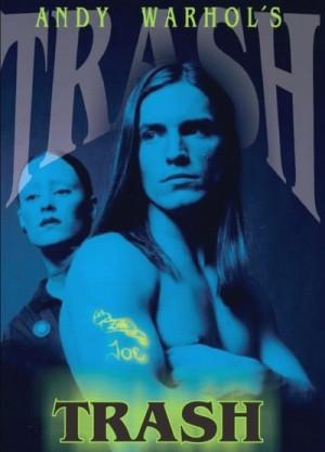 Trash / Andy Warhol's Trash (1970) DVD9