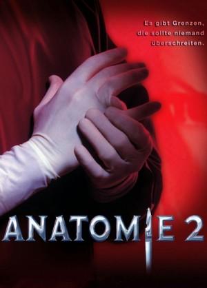 Anatomie 2 / Anatomy 2 (2003) DVD9