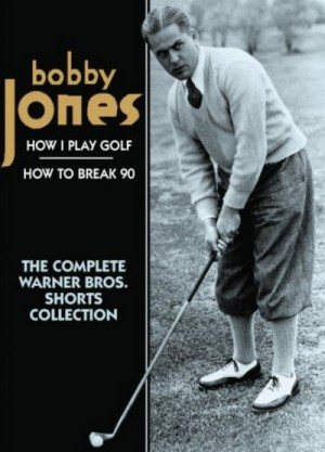 Bobby Jones: The Complete Warner Bros. Shorts Collection (1931 - 1933) DVD9