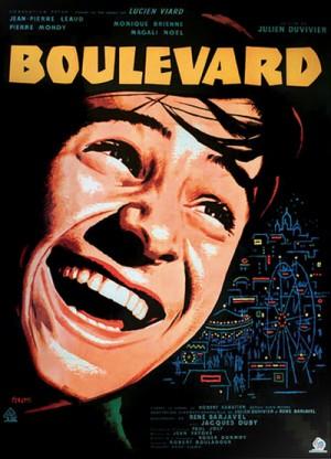 Boulevard (1960) DVD9