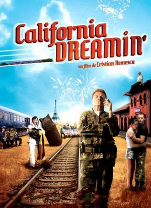 California Dreamin' (Nesfarsit) (Endless) (2007) DVD9