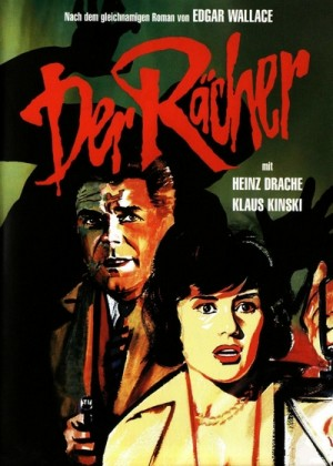 Der Racher / The Avenger (1960) DVD9