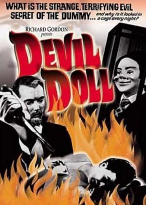 Devil Doll 1964