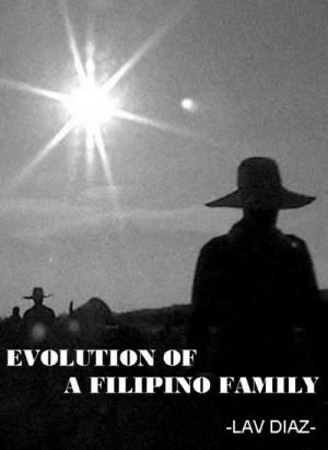 Ebolusyon ng isang pamilyang Pilipino / Evolution of a Filipino Family (2004) 6 x DVD5