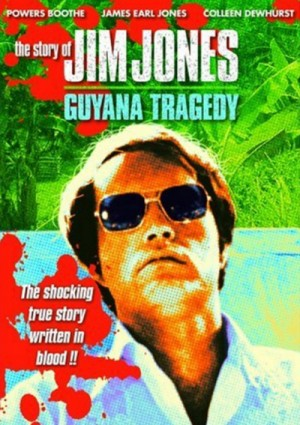 Guyana Tragedy: The Story of Jim Jones (1980) DVD9