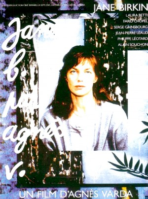 Jane B. par Agnes V. / Jane B. for Agnes V. (1988) DVD9