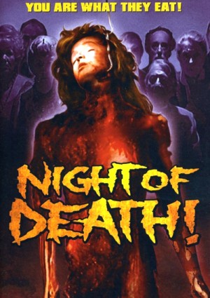 La nuit de la mort! / Night of Death! (1980) DVD9