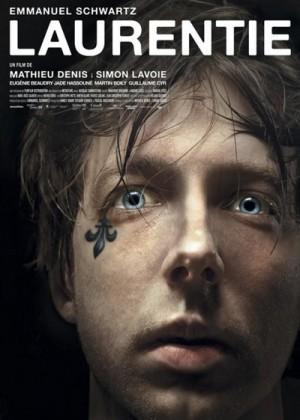 Laurentie / Laurentia (2011) DVD9