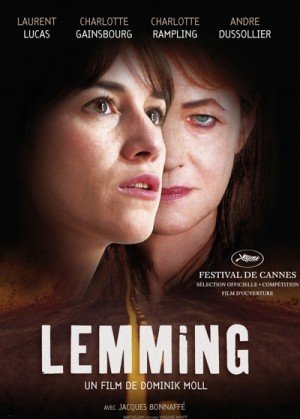 Lemming (2005) DVD9