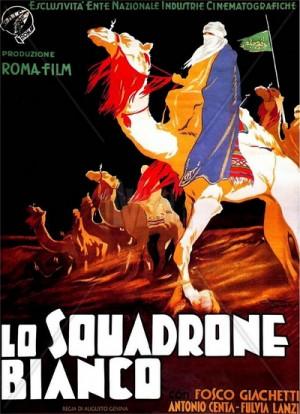 Lo squadrone bianco / White Squadron (1936) DVD5