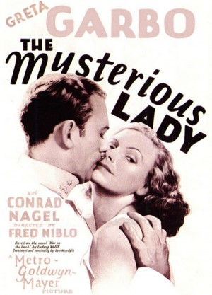 The Mysterious Lady (1928) DVD5