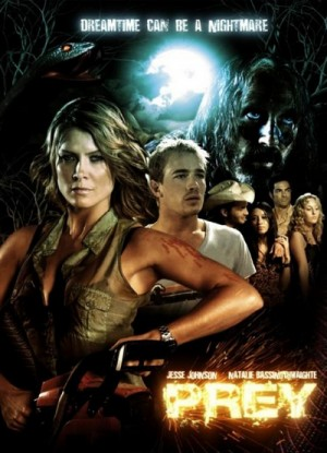 Prey / Dreamtime's Over / Prey - Outback Overkill (2009) DVD5